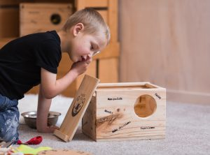 Young Child Box