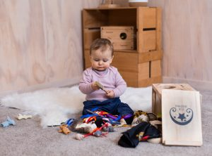 Infant Heuristic Play sets