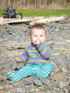 Heuristic Play in the Outdoors